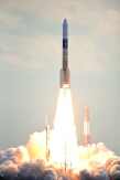 AXA Hayabusa 2 launched successfully to the space